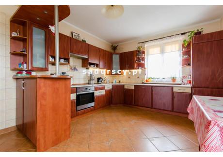 Dom na sprzedaż - Spokojna Marszowice, Gdów, Wielicki, 226 m², 630 000 PLN, NET-BS3-DS-263415