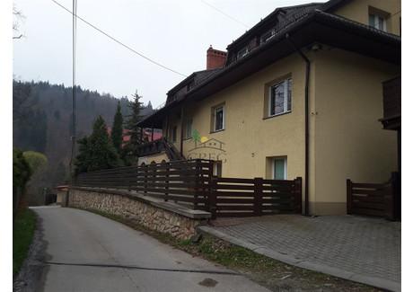 Dom na sprzedaż - Jawornik, Wisła, Cieszyński, 320,61 m², 1 090 000 PLN, NET-GRU-DS-7314
