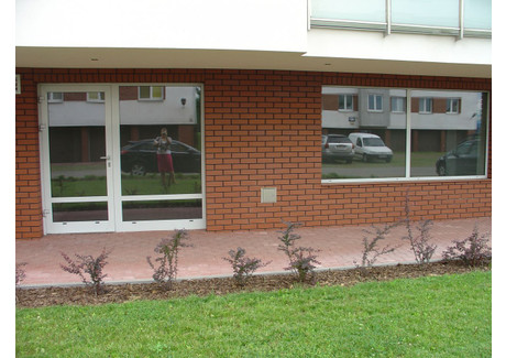 Lokal usługowy na sprzedaż - Al. Jerozolimskie 192 Włochy, Warszawa, 128,4 m², 757 000 PLN, NET-1c/32-33uslugi