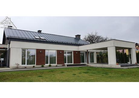 Dom na sprzedaż - Dębica, Dębicki, 142 m², 860 000 PLN, NET-672