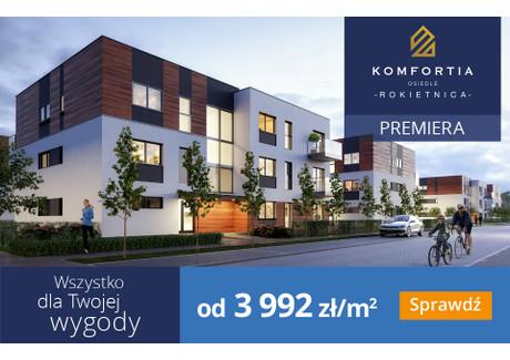 Mieszkanie na sprzedaż - ul. Trakt Napoleoński Rokietnica, poznański, 60,22 m², 272 000 PLN, NET-A2/2.04