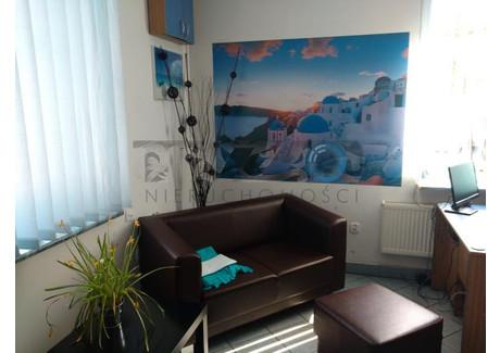 Biuro do wynajęcia - Nadwiślańska Józefów, Otwocki, 120 m², 3500 PLN, NET-934W