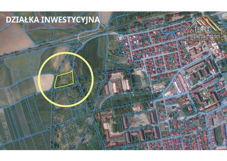 Działka na sprzedaż - Kędzierzyn-Koźle, Kędzierzyńsko-Kozielski, 7321 m², 510 000 PLN, NET-2/7702/OGS