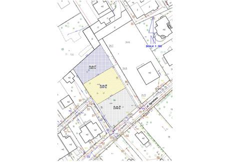 Działka na sprzedaż - Józefów, Otwocki (pow.), 652 m², 504 000 PLN, NET-lc-000001232