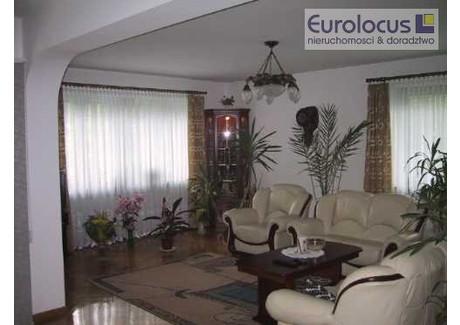 Dom na sprzedaż - Przyjaźni Wawer, Warszawa, Warszawa M., 800 m², 4 000 000 PLN, NET-EUL-DS-44