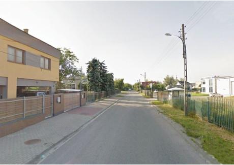 Działka na sprzedaż - Okęcie, Włochy, Warszawa, Warszawa M., 1515 m², 891 000 PLN, NET-WS1-GS-43024