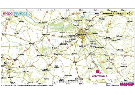 Działka na sprzedaż - Magnuszew, Kozienicki, 1400 m², 112 000 PLN, NET-3087