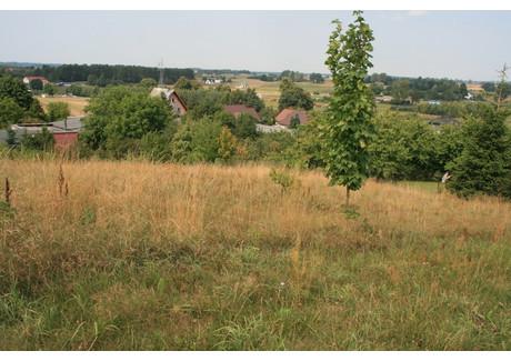 Działka na sprzedaż - Nowy Klincz, Kościerzyna (gm.), Kościerski (pow.), 826 m², 69 000 PLN, NET-1/08/2018