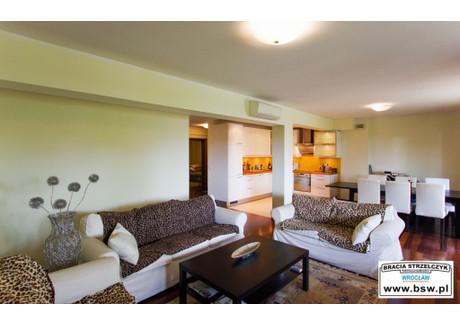 Mieszkanie na sprzedaż - Rondo Powstańców Śląskich Wrocław, 114 m², 1 190 000 PLN, NET-MS0017881