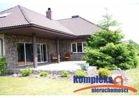 Dom na sprzedaż - Kliniska Wielkie, Goleniów, Goleniowski, 286 m², 1 095 000 PLN, NET-KOM11458