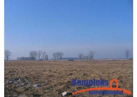 Działka na sprzedaż - Kliniska Wielkie, Goleniów, Goleniowski, 3097 m², 387 000 PLN, NET-KOM11459