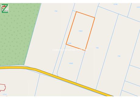 Działka na sprzedaż - Myślibórz, Gm. Myślibórz, Myśliborski, 1534 m², 98 000 PLN, NET-5522
