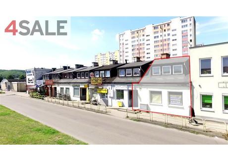 Lokal usługowy na sprzedaż - Pomorska Wejherowo, Wejheowo, Wejherowski, 48 m², 279 000 PLN, NET-FS01198