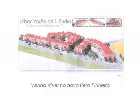 Działka na sprzedaż - Lisboa Almargem Do Bispo, Pêro Pinheiro E Montelavar, Portugalia, 40 000 m², 3 000 000 Euro (12 780 000 PLN), NET-58727276