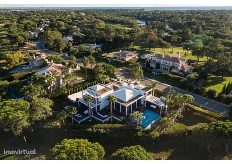 Dom na sprzedaż - Almancil, Portugalia, 901 m², 6 900 000 Euro (29 532 000 PLN), NET-51277534