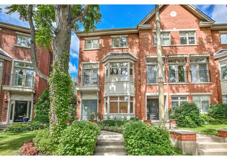 Dom na sprzedaż - 3021z Ch. De Breslay Ville-Marie (montréal), Kanada, 291,25 m², 2 250 000 CAD (6 412 500 PLN), NET-58736878