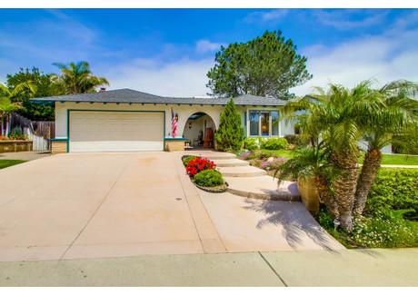 Dom na sprzedaż - 626 Sonrisa St. Solana Beach, Usa, 150 m², 1 199 000 USD (4 520 230 PLN), NET-58735558