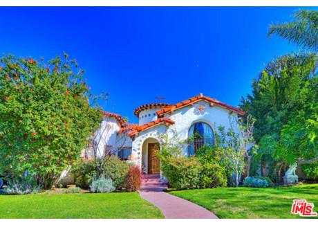Dom na sprzedaż - 146 N Willaman Dr Beverly Hills, Usa, 190,92 m², 2 245 000 USD (8 553 450 PLN), NET-58736974