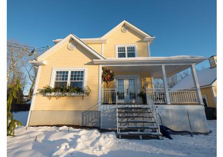 Dom na sprzedaż - 65 Rue du Boisé, Saint-Louis, QC J0G1K0, CA Saint-Louis, Kanada, 147 m², 299 900 CAD (848 717 PLN), NET-58735248