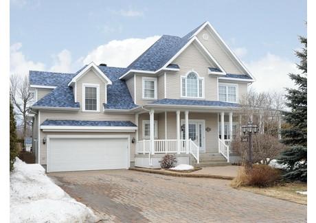 Dom na sprzedaż - 240 Cer. G.-Flynn, Les Coteaux, QC J7X1N5, CA Les Coteaux, Kanada, 201 m², 529 000 CAD (1 502 360 PLN), NET-58735257