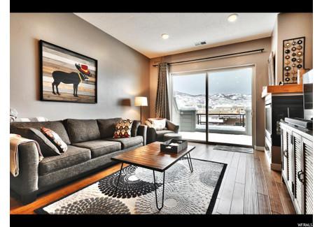 Mieszkanie na sprzedaż - 6169 Park Ln S Park City, Usa, 114,08 m², 567 000 USD (2 182 950 PLN), NET-57700415