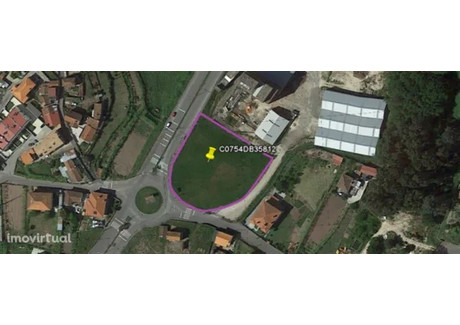 Działka na sprzedaż - Macieira De Cambra, Portugalia, 6620 m², 175 700 Euro (755 510 PLN), NET-51278014