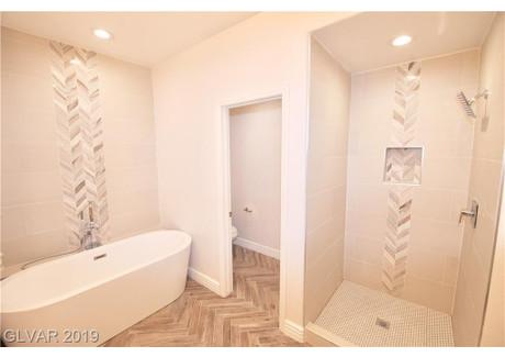 Dom na sprzedaż - 2012 SUMMER BLOSSOM Court Las Vegas, Usa, 190,17 m², 394 900 USD (1 504 569 PLN), NET-58735347