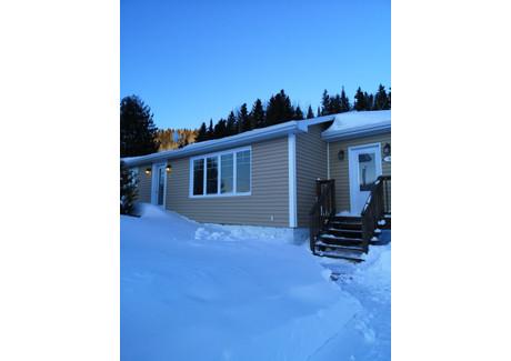 Dom na sprzedaż - 367 Route 195, Saint-René-de-Matane, QC G6J3E0, CA Saint-René-De-Matane, Kanada, 188 m², 144 500 CAD (413 270 PLN), NET-57700495