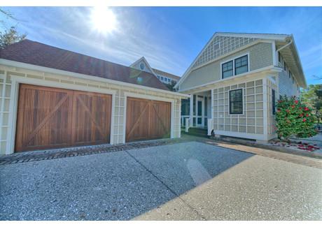 Dom na sprzedaż - 30 S Watch Tower Lane Inlet Beach, Usa, 255,67 m², 2 495 000 USD (9 530 900 PLN), NET-57700618