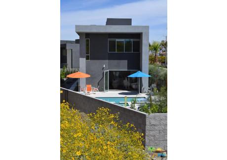 Dom do wynajęcia - 1521 South BELARDO Road Palm Springs, Usa, 176,14 m², 4995 USD (19 031 PLN), NET-58722132