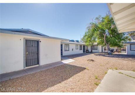 Dom na sprzedaż - 2617 CEDAR Avenue Las Vegas, Usa, 266,63 m², 339 900 USD (1 295 019 PLN), NET-58723400