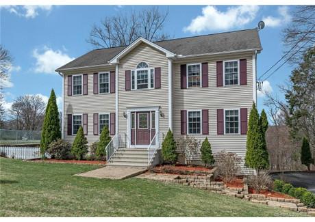 Dom na sprzedaż - 55 Academy Hill Road Derby, Usa, 217,39 m², 309 900 USD (1 180 719 PLN), NET-58723309