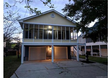 Dom na sprzedaż - 802 Third Street Carolina Beach, Usa, 86,96 m², 279 900 USD (1 055 223 PLN), NET-58723314