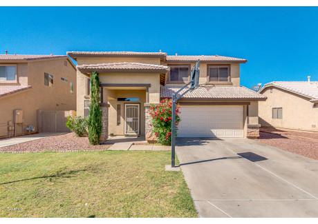 Dom na sprzedaż - 9214 W HAZELWOOD Street Phoenix, Usa, 193,15 m², 249 900 USD (952 119 PLN), NET-58723332