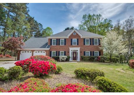 Dom na sprzedaż - 4570 Gilhams Road NE Roswell, Usa, 237 m², 410 000 USD (1 558 000 PLN), NET-58723367