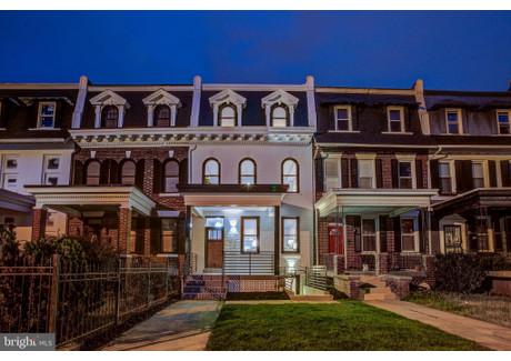 Dom na sprzedaż - 42 BRYANT STREET NW Washington, Usa, 393,72 m², 1 699 500 USD (6 441 105 PLN), NET-58736520