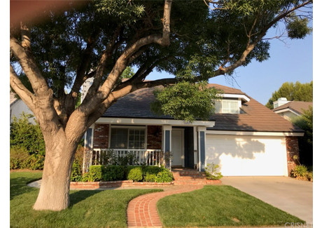 Dom na sprzedaż - 26029 Moreno Drive Valencia, Usa, 159,61 m², 680 000 USD (2 590 800 PLN), NET-58723312
