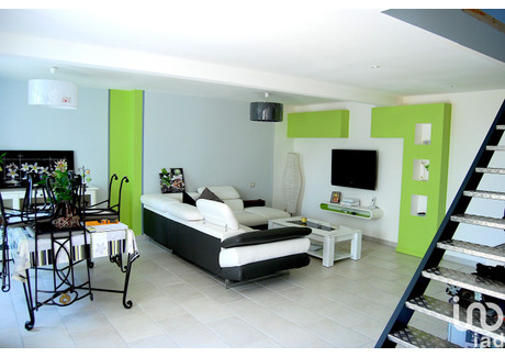 Dom na sprzedaż - Usseau, Francja, 141 m², 220 000 Euro (943 800 PLN), NET-57702414