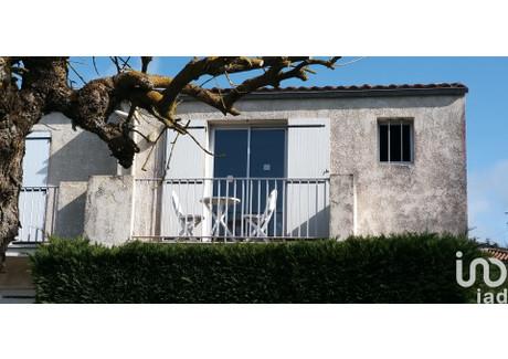 Mieszkanie na sprzedaż - Saint-Palais-Sur-Mer, Francja, 37 m², 142 000 Euro (612 020 PLN), NET-57702425