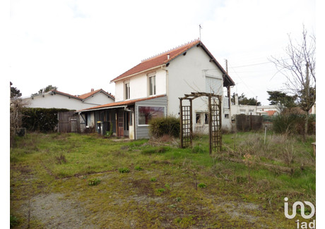 Dom na sprzedaż - La Plaine-Sur-Mer, Francja, 70 m², 227 500 Euro (978 250 PLN), NET-57702438