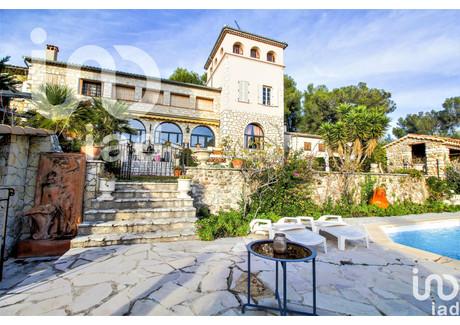 Dom na sprzedaż - Saint-Laurent-Du-Var, Francja, 670 m², 2 850 000 Euro (12 255 000 PLN), NET-57702381