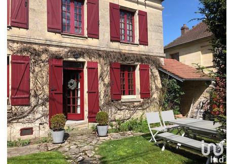 Dom na sprzedaż - Maysel, Francja, 130 m², 298 000 Euro (1 275 440 PLN), NET-58722505