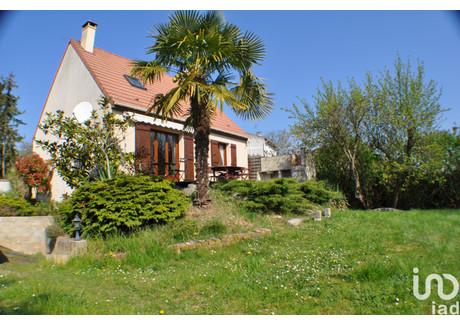 Dom na sprzedaż - Saint-Fargeau-Ponthierry, Francja, 94 m², 280 000 Euro (1 198 400 PLN), NET-58723085