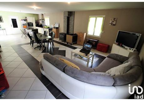 Dom na sprzedaż - Montlouis-Sur-Loire, Francja, 140 m², 255 000 Euro (1 091 400 PLN), NET-58723107