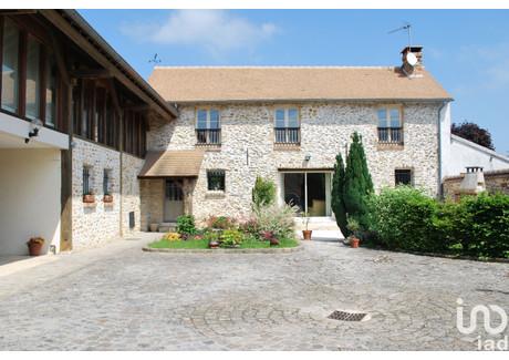 Dom na sprzedaż - Blandy, Francja, 239 m², 485 000 Euro (2 075 800 PLN), NET-58723193