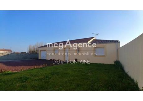 Dom na sprzedaż - Machecoul, Francja, 104 m², 239 000 Euro (1 022 920 PLN), NET-58735712