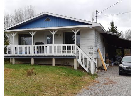 Dom na sprzedaż - 2714 Mtée Dumouchel, Mont-Laurier, QC J9L3G7, CA Mont-Laurier, Kanada, 219 m², 129 000 CAD (368 940 PLN), NET-57701247