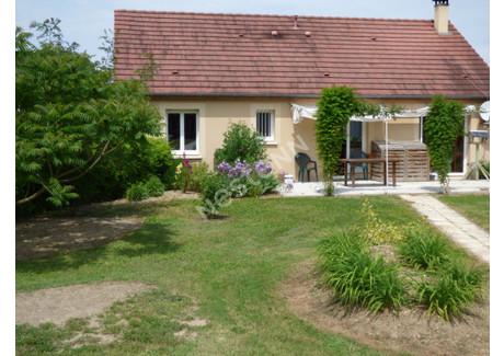 Dom na sprzedaż - Villentrois, Francja, 85 m², 116 600 Euro (501 380 PLN), NET-57702061