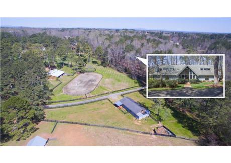 Dom na sprzedaż - Roswell, Usa, 739,23 m², 1 250 000 USD (4 762 500 PLN), NET-58736956