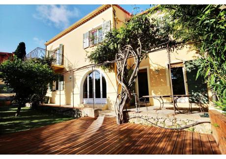 Dom na sprzedaż - Cannes, Francja, 170 m², 724 000 Euro (3 084 240 PLN), NET-58734562
